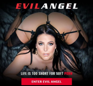 EvilAngel.com discount (€7.45 only – 365 days unlimited access)